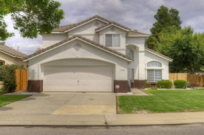 1504 Peta Way, Modesto, CA 95355 - MLS#: 18033249