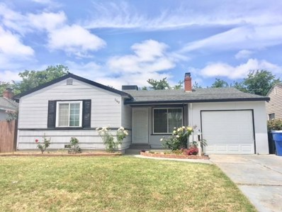 5942 Ortega Street, Sacramento, CA 95824 - MLS#: 18033263