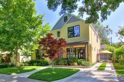 271 39th Street, Sacramento, CA 95816 - MLS#: 18033280