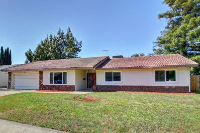 8763 Kilkenny Court, Elk Grove, CA 95624 - MLS#: 18033282