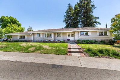 5132 Laurelview Avenue, Carmichael, CA 95608 - MLS#: 18033294