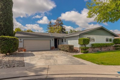 2032 Sweetwater Drive, Modesto, CA 95355 - MLS#: 18033307