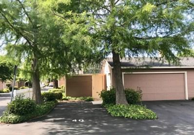 1200 Lakewood Avenue UNIT 40, Modesto, CA 95355 - MLS#: 18033311