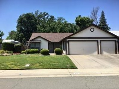 635 Hovey Way, Roseville, CA 95678 - MLS#: 18033319