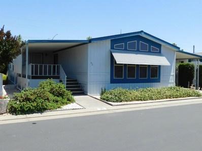 6706 Tam O Shanter Drive UNIT 95, Stockton, CA 95210 - MLS#: 18033321