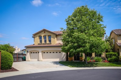 348 Testarossa Court, Roseville, CA 95747 - MLS#: 18033332
