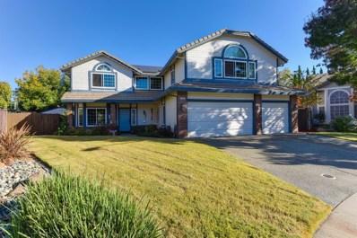 411 Shiveley Court, Roseville, CA 95747 - MLS#: 18033339