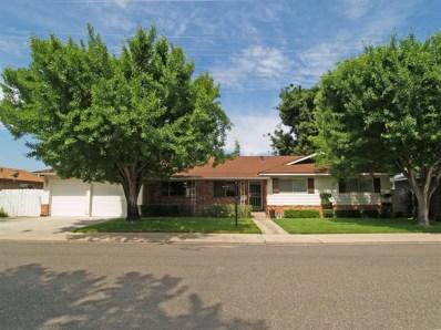 2801 Warwick Lane, Modesto, CA 95350 - MLS#: 18033358
