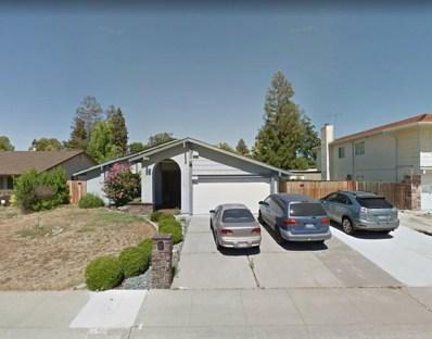 7971 Caceres Way, Sacramento, CA 95823 - MLS#: 18033417