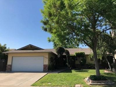 1820 Marcus Drive, Modesto, CA 95355 - MLS#: 18033428