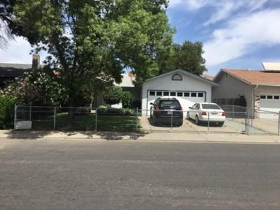 1525 Christina Avenue, Stockton, CA 95204 - MLS#: 18033441