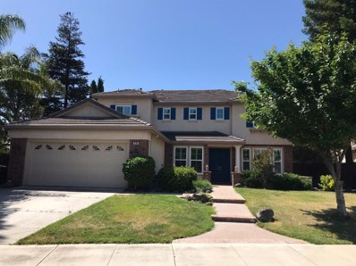 530 Glenbriar Circle, Tracy, CA 95377 - MLS#: 18033455