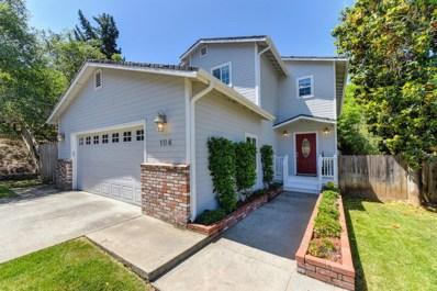 104 Pinecrest Avenue, Auburn, CA 95603 - MLS#: 18033491
