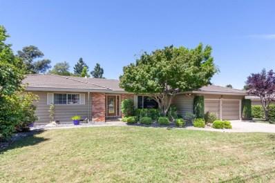 7455 Red Bud Road, Granite Bay, CA 95746 - MLS#: 18033510