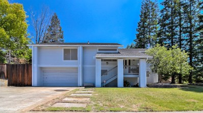 9500 Flintridge Way, Orangevale, CA 95662 - MLS#: 18033520