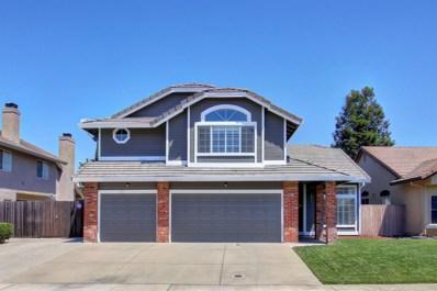 8657 Gossamer Way, Elk Grove, CA 95624 - MLS#: 18033554