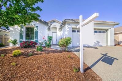 268 Saddlehorn Loop, Lincoln, CA 95648 - MLS#: 18033566