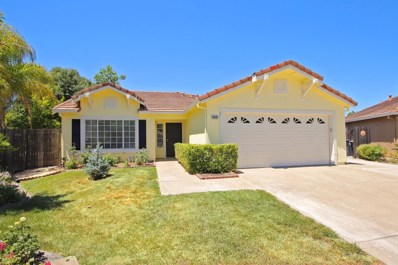 6601 Serra Bella Court, Elk Grove, CA 95758 - MLS#: 18033577