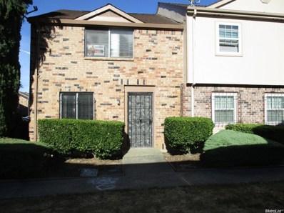 4199 Brookfield Drive, Sacramento, CA 95823 - MLS#: 18033594