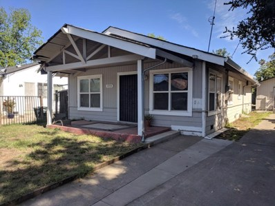 4553 11th Avenue, Sacramento, CA 95820 - MLS#: 18033623