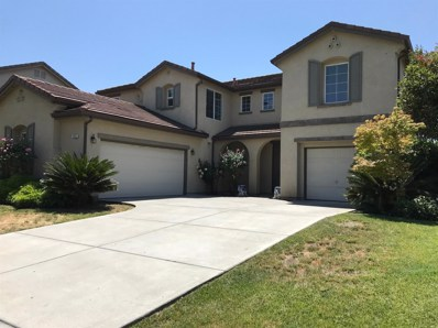 2552 Keyser Drive, Stockton, CA 95212 - MLS#: 18033646