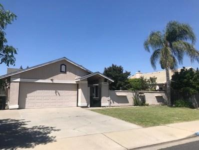 3905 E Orangeburg Avenue, Modesto, CA 95355 - MLS#: 18033666