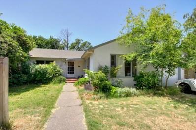 615 A Street, Davis, CA 95616 - MLS#: 18033669