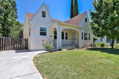 1309 34th Street, Sacramento, CA 95816 - MLS#: 18033702
