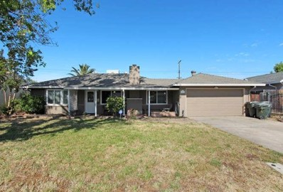 6209 Melrose Drive, North Highlands, CA 95660 - MLS#: 18033721