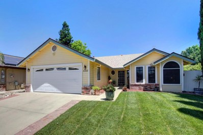 5322 Misty Meadow Way, Elk Grove, CA 95758 - MLS#: 18033722
