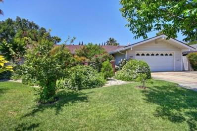 825 Sierra Madre Way, Davis, CA 95618 - MLS#: 18033723