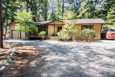 5667 Cold Springs Drive, Foresthill, CA 95631 - MLS#: 18033765