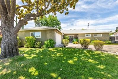 1021 Audrey Way, Roseville, CA 95661 - MLS#: 18033801