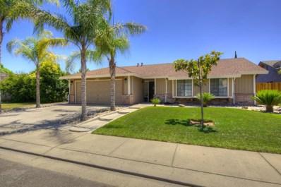 1710 Ocean Way, Modesto, CA 95351 - MLS#: 18033802