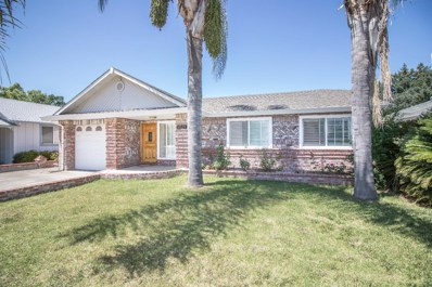 5521 Barbara Way, Carmichael, CA 95608 - MLS#: 18033823