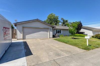 8657 Banff Vista Drive, Elk Grove, CA 95624 - MLS#: 18033829