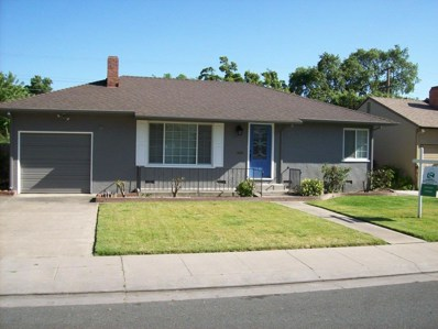 206 E Churchill Street, Stockton, CA 95204 - MLS#: 18033856
