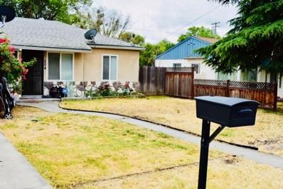 204 Palm Avenue, Modesto, CA 95350 - MLS#: 18033864