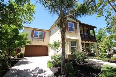 575 W Las Brisas Drive, Mountain House, CA 95391 - MLS#: 18033867