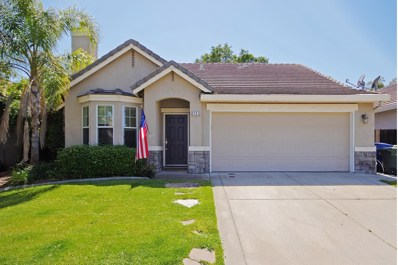 3705 Far Niente Way, Sacramento, CA 95834 - MLS#: 18033868