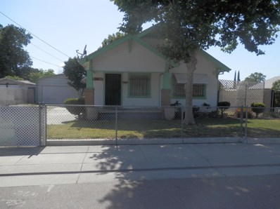 803 S David Avenue, Stockton, CA 95205 - MLS#: 18033879