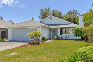1484 Clearwater Way, Woodland, CA 95776 - MLS#: 18033908