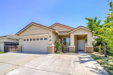 7863 Neyland Way, Sacramento, CA 95829 - MLS#: 18033934