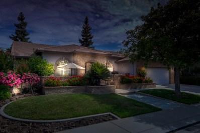 4033 Corte Bella, Modesto, CA 95356 - MLS#: 18033944