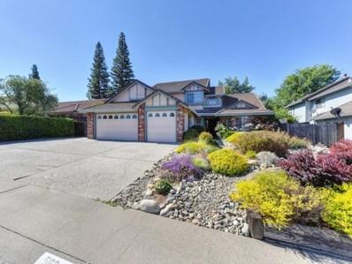 5634 Montclair Circle, Rocklin, CA 95677 - MLS#: 18033954