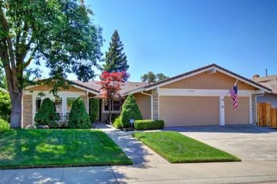 1324 Blossom Hill Way, Roseville, CA 95661 - MLS#: 18033969