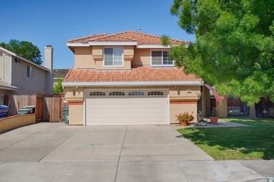 1035 Meadow Lark Lane, Tracy, CA 95376 - MLS#: 18033984