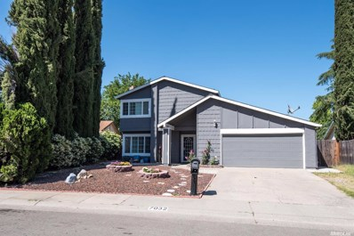 7032 Pebblebrook Way, Citrus Heights, CA 95621 - MLS#: 18034018