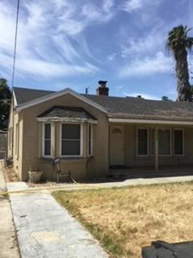 202 E Roseburg Avenue, Modesto, CA 95350 - MLS#: 18034034