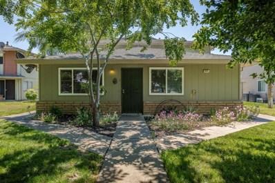 2021 Benita Drive UNIT 1, Rancho Cordova, CA 95670 - MLS#: 18034055